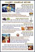 photograph relating to Shabbat Blessings Printable identify The Jewish Shabbat